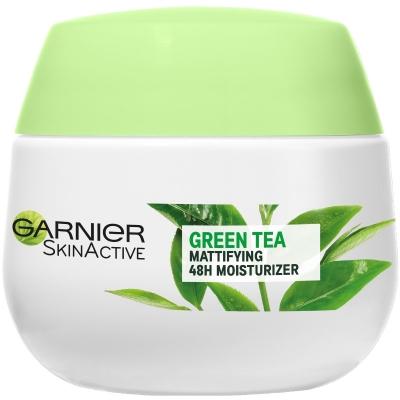 GARNIER GREEN TEA CREAM DAILY BALANCING CARE 50ML