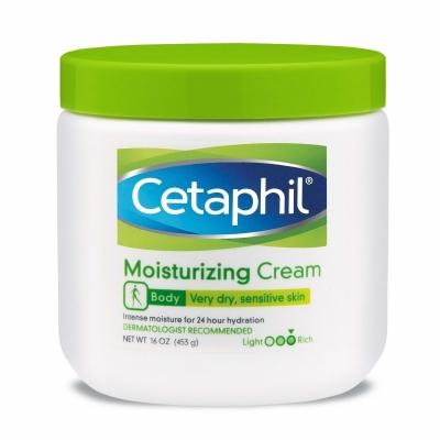 CETAPHIL  MOISTURIZING CREA 453G