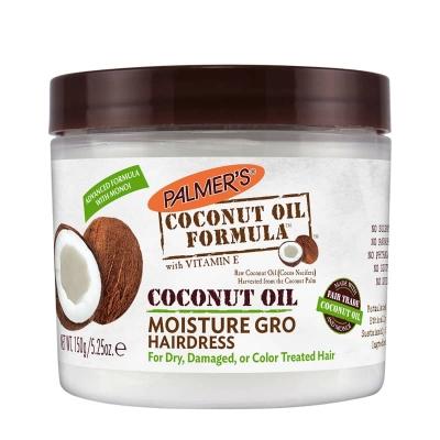 Palmer's Coconut Oil Moisture Gro Shining Hairdress