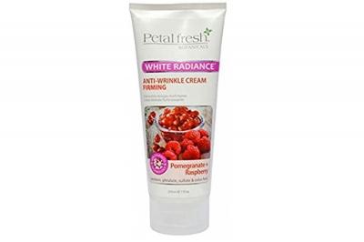 PETALFRESH Botanicals Anti Wrinkle Cream Firming Pomegranate + Raspberry