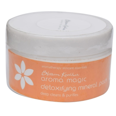 AROMA MAGIC MINERAL PACK