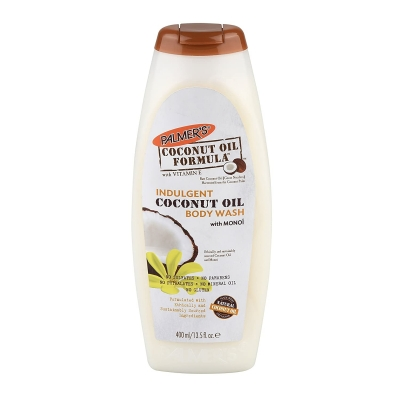 Palmers Indulgent Coconut Oil Body Wash