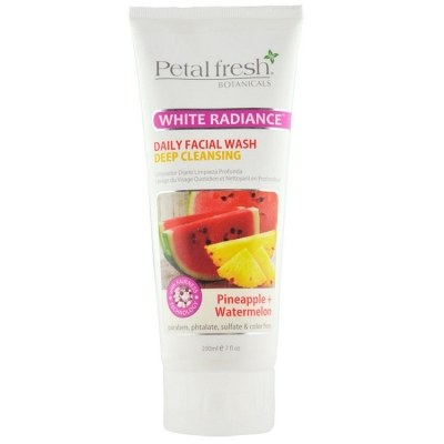 Botanicals White Radiance Daily Facial Wash Pineapple + Watermelon