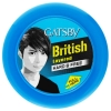 GATSBY HAIR WAX HARD&FREE 75G