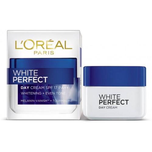 LOREAL WHITE PERFECT DAY CREAM 50ML